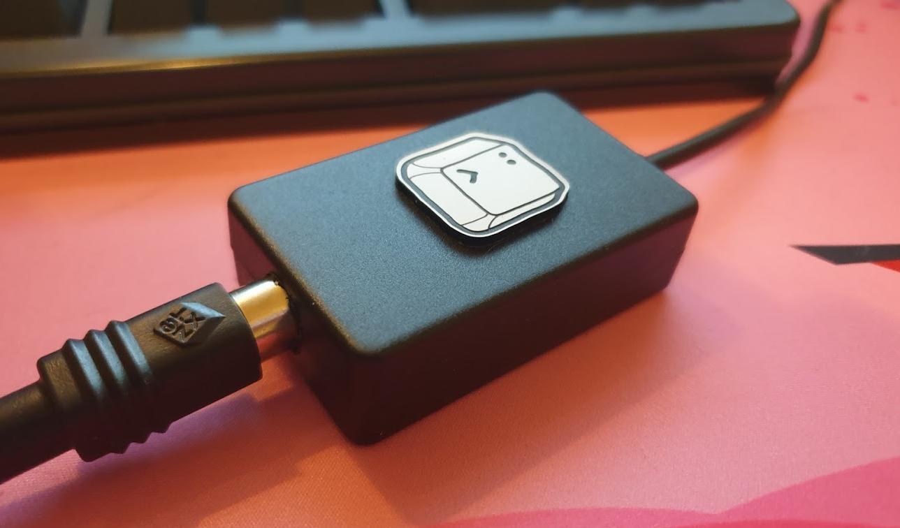 ADB to USB Converter v0.1